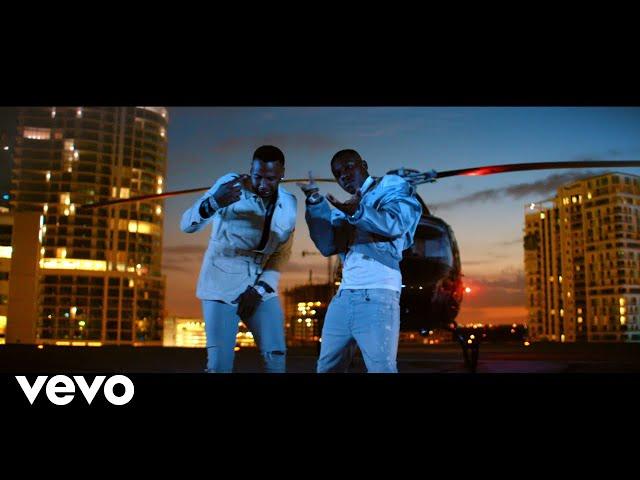 Moneybagg Yo - Protect Da Brand (feat. DaBaby) (Official Music Video) - MoneybaggYoVEVO