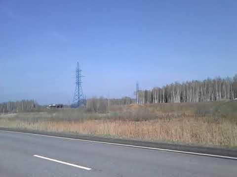MOV 2772 Объездная дорога: Орехово-Зувский р-н; между: г. Дрезна/д.Емельяново - Носовихинское шоссе!