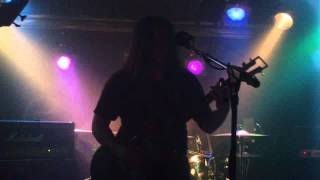 Agalloch - Falling Snow (Live) / Wien, Viper Room, 2013.05.18