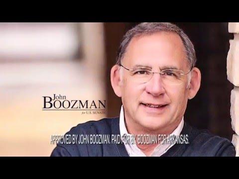 2016 John Boozman Campaign Ad - Boozman Defending America