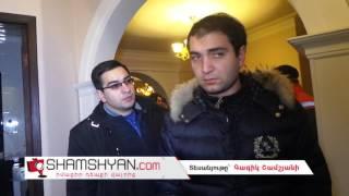 Սպանություն Երևանում  ժամանել են Երևանի ոստիկանապետը և մեծ թվով քննիչներ