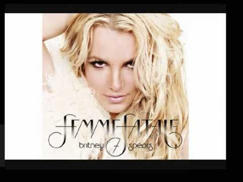 The 10 best songs of femme fatale.wmv