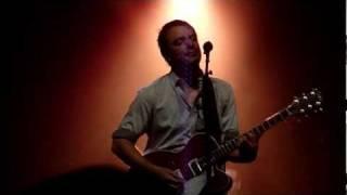 Matthew Good - Apparitions (Live in Edmonton - Nov 15/11)