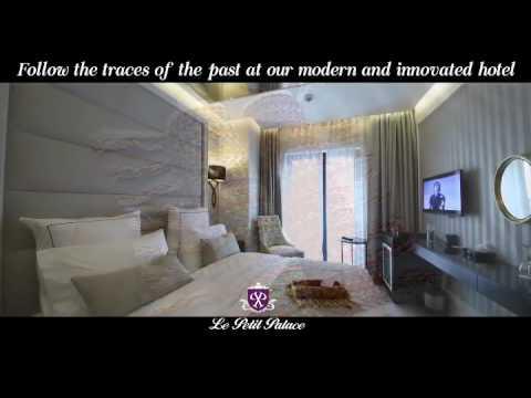 Le Petit Palace Hotel İstanbul Sirkeci