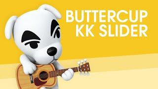 Cover images KK Slider - Buttercup (Jack Stauber)