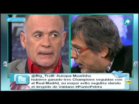 """Alfredo Duro: """"Jorge Valdano ha cometido una deslealtad intolerable"""""""