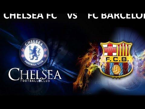 Proč Barcelona vyřadila Chelsea? (taktický rozbor)