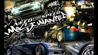 Need for Speed Most Wanted Soundtracks   In a Hood Near You