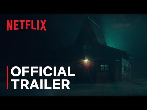 A Classic Horror Story   Official Trailer   Netflix