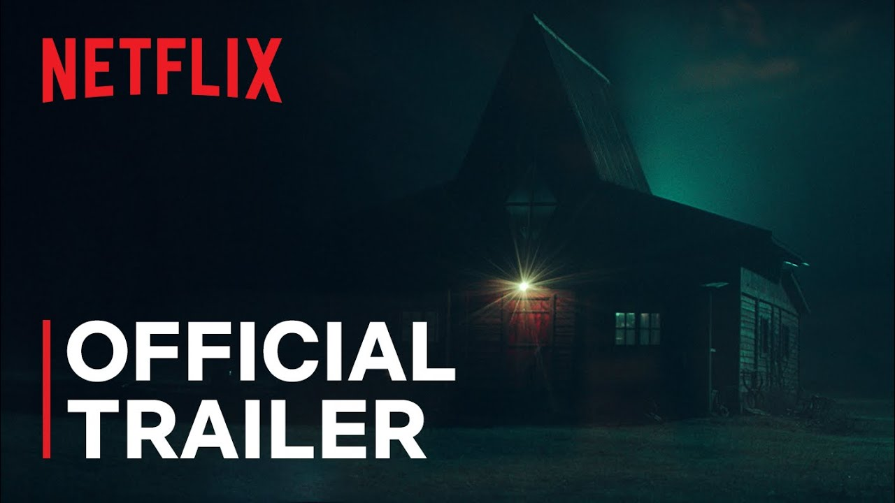 Download A Classic Horror Story | Official Trailer | Netflix