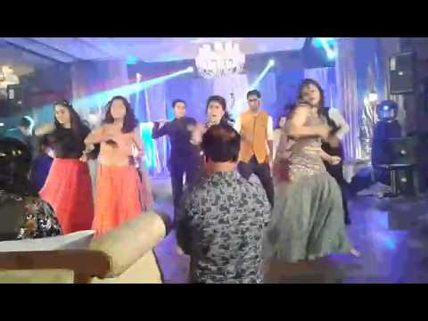 Nisha Dance Center - Desi Thumka