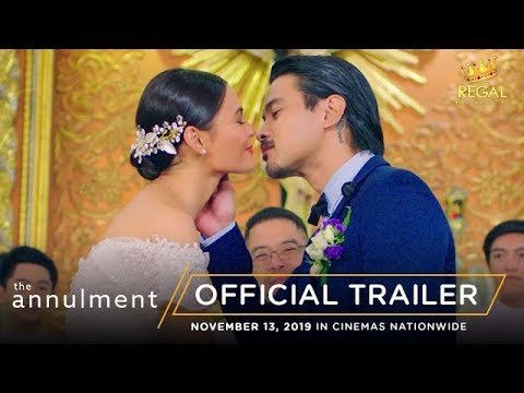 THE ANNULMENT Full Trailer: Opens November 13 in Cinemas Nationwide!