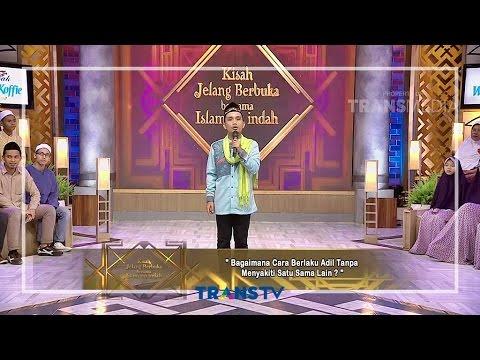 KJB BERSAMA ISLAM ITU INDAH - (episode 6) Part 6/6