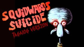 Freaky Friday #10 - Squidward's Suicide