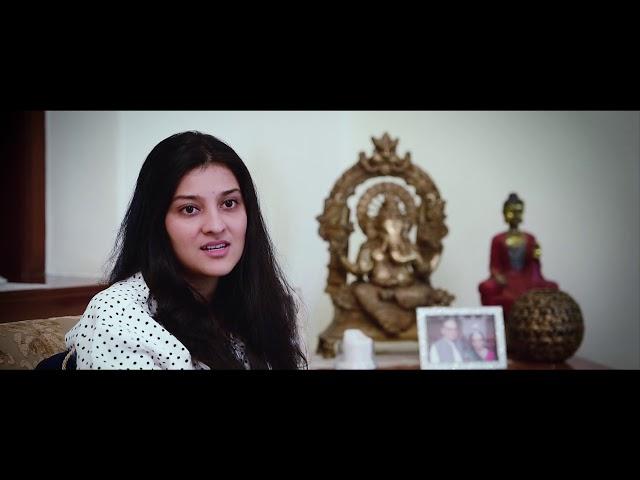 Testimonial | Anusha & Rahil