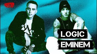 Logic與Eminem的新歌「Homicide」