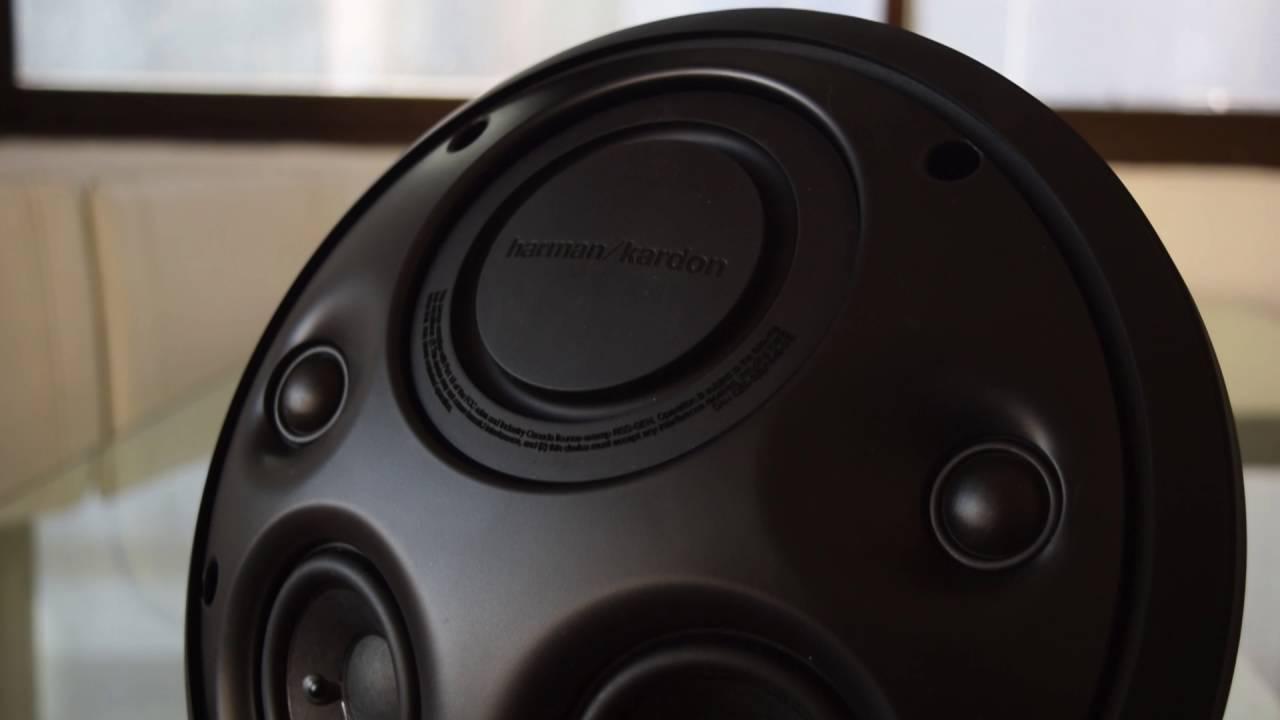 Harman kardon onyx review - Black hill leather