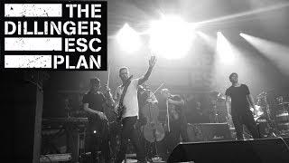 The Dillinger Escape Plan - Dissociation feat. Seven Suns Quartet (The Final Show 12/29/17)