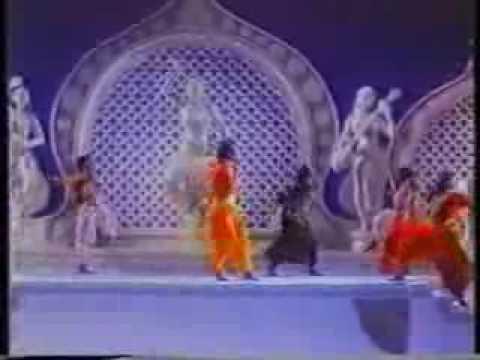 O Krishna You Are The Greatest