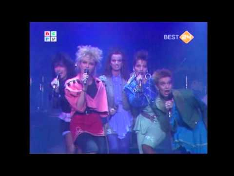 Dolly Dots - This girl 1986