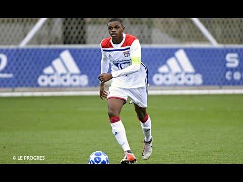 Pierre Kalulu Highlights 2019 | Olympique Lyonnais & France