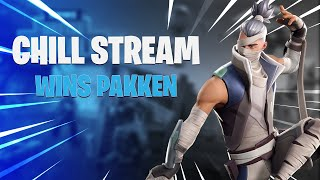 CHILL STREAM/FORTNITE LIVE STREAMMD Code USE sV-skyvinny NL-skyvinny