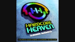 Hardcore Heaven, Summer Madness - Dougal & Gammer (Continuous mix)