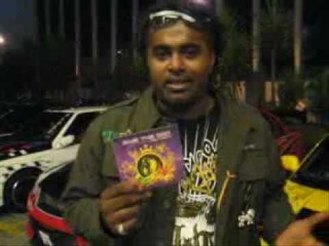 Sasi The Don ft Apache Indian Hold Up Trinity Mix.wmv