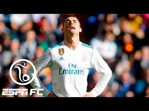 Why Real Madrid's El Clasico plan fell apart vs. Barcelona   ESPN FC