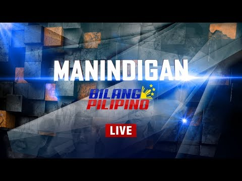 MANINDIGAN: News5 Special Debate