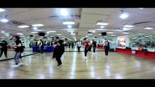 Hip Hop Beginners Class  Grown Woman  Mary J. Blige