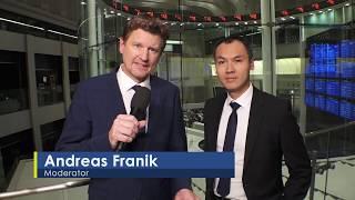 China vs. Japan: Gibt es eine Annäherung zwischen den einstigen Feinden, Geng Jun Wu?