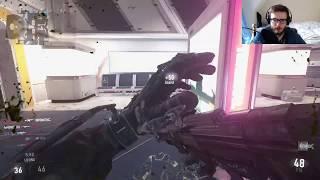 First Game Of Advanced Warfare in 2018? Lmao...