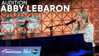 If You've Got It, Flaunt It! The Judges Encourage Abby LeBaron To SHOW OFF! - American Idol 2021