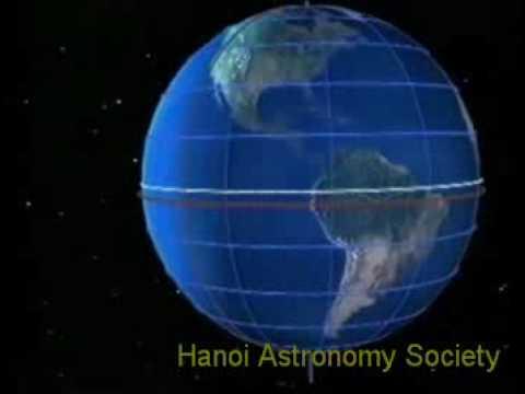 Bầu trời và Mặt đất 5.5
