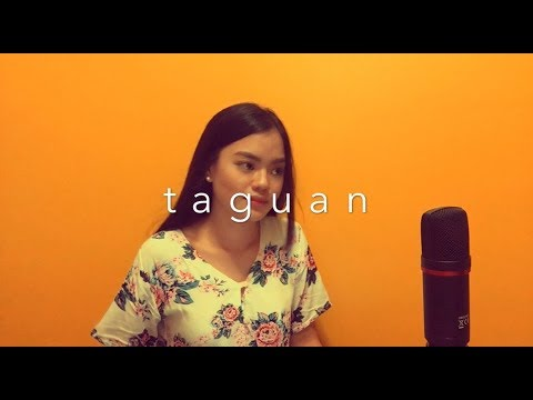Ina Evan - Taguan (Cover) by John Roa