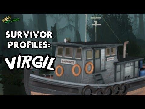 *L4D2* SURVIVOR PROFILES: -VIRGIL (AND ALL NPC's)-
