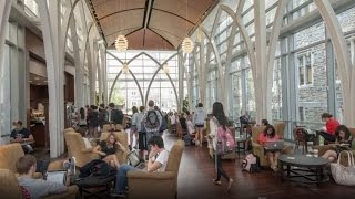 Duke University - Campus Food Quality and General Student Health