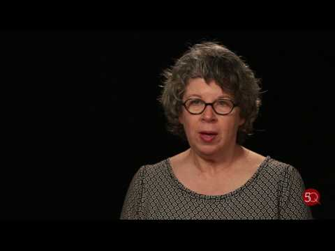 Five Questions With Meg Wolitzer