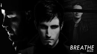 Скачать Eric Prydz Breathe Ft Rob Swire Blaynoise Remix