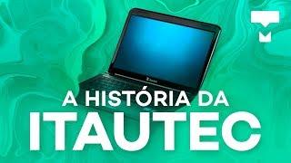 A história da Itautec - TecMundo thumbnail