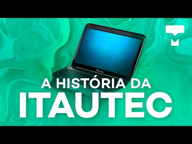 A história da Itautec - TecMundo
