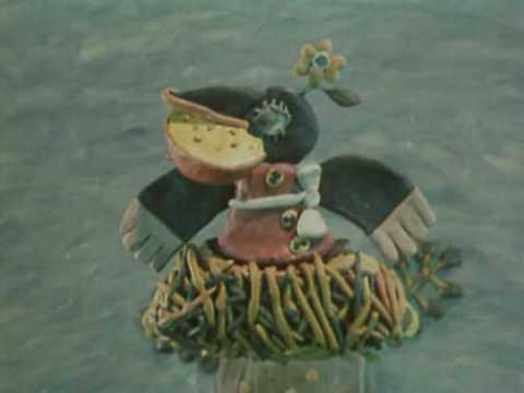 Мультфильм пластилиновая ворона год выпуска