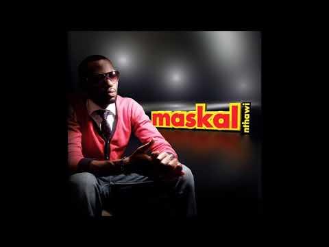 Maskal  Ndiwe wangaOFFICIAL AUDIO