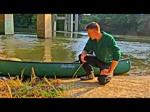 Repeat Review Old Town Pack Canoe by Audy Itter - You2Repeat