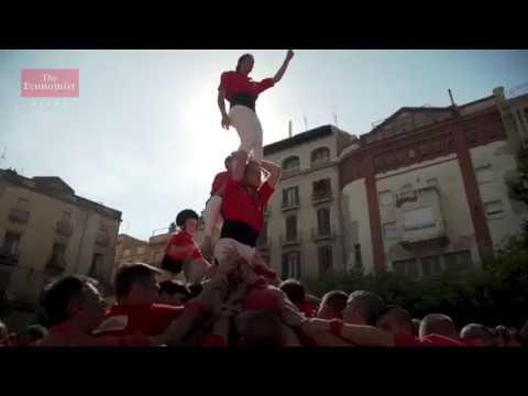 Catalonia Independence from Spain Explained