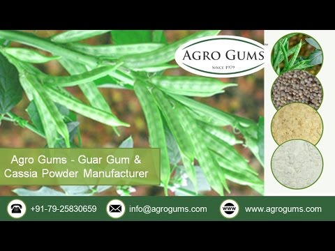 Applications of Guar Gum for Health Beneficial www.agrogums.com