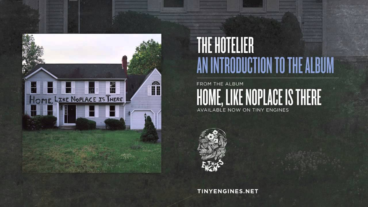 The Hotelier An Introduction To The Album Youtube
