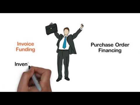 Invoice Factoring with FinishLine Capital - A full service factoring company.