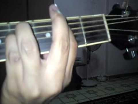 Hijau Daun-Suara Ku Berharap Cover #1